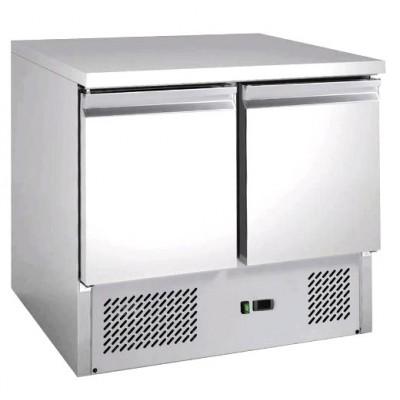 Tavolo Refrigerato Statico S901 Cm 90 X 70 X 87 H Temp....