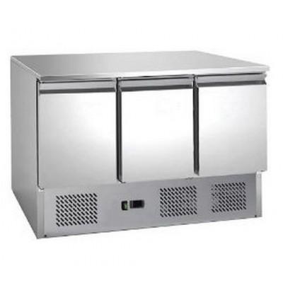 Tavolo Refrigerato Statico S903TOP 136,5 X 70 X 85 H...