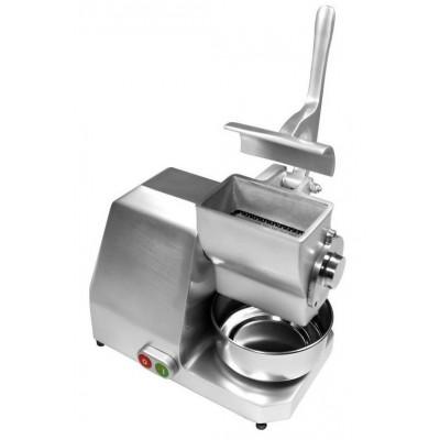 Grattugia Professionale in Alluminio Anodizzato - Potenza...