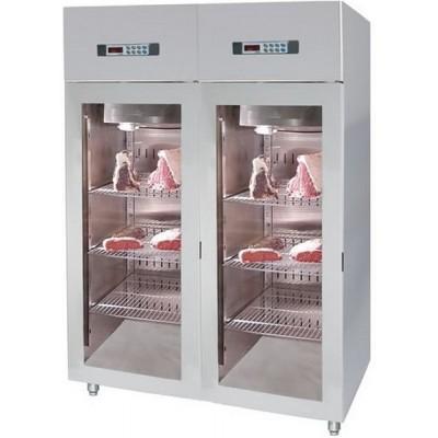 Armadio  Per Frollatura Carne -2°/+8°C Lt 1200