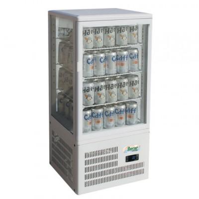 Vetrina Espositiva Da Banco TCBD 98 - Ventilata -...