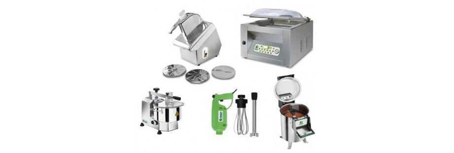 Attrezzatura cucina: cutter, tirapasta, mixer e molto altro online