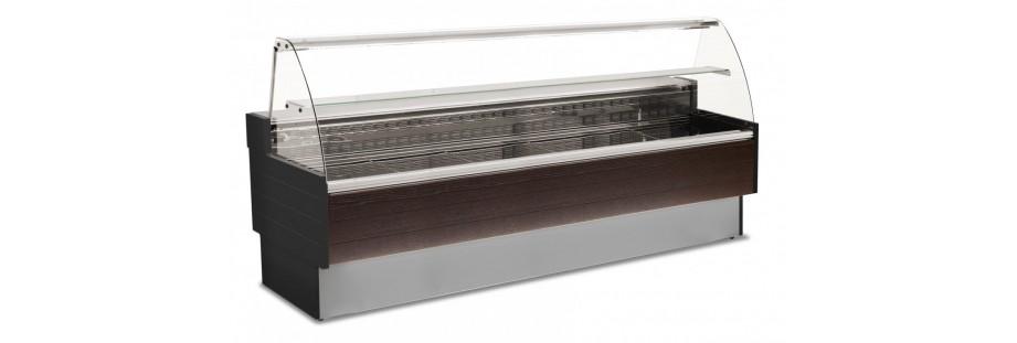 banconi refrigerati